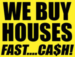 We Buy Fort Smith Houses